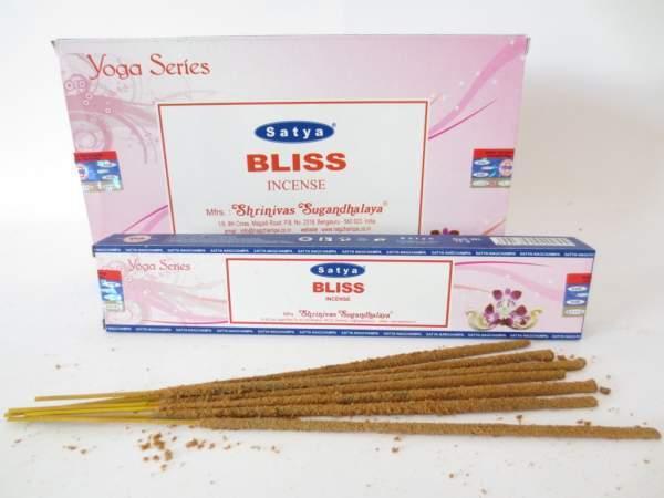 Satya Yoga Series Bliss
