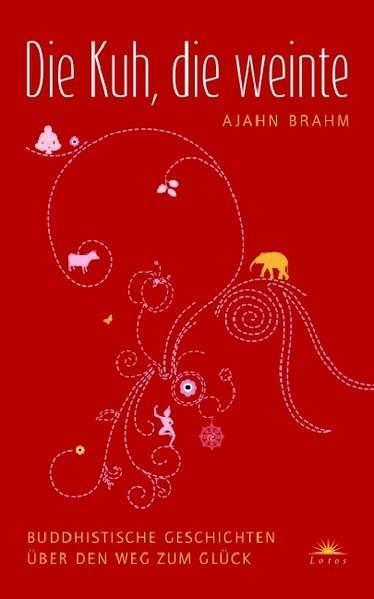 Brahm, A: Kuh, die weinte