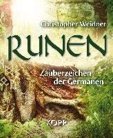 Weidner, C: Runen