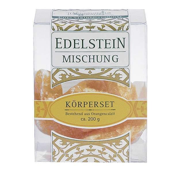 Edelstein-Körperset 200 g