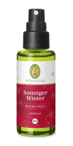 Sonniger Winter Raumspray bio 50 ml