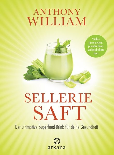 William, A: Selleriesaft