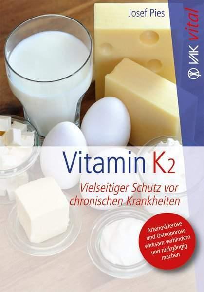 Pies, J: Vitamin K2