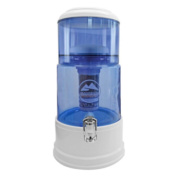PIPRIME K8 Wassersystem , inkl. Filtermodulen