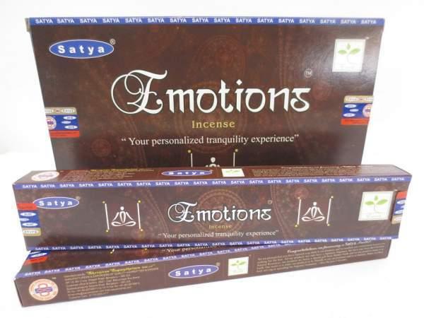 Satya Emotions