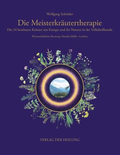 Schröder, W: Meisterkräutertherapie
