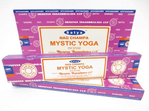 Satya Mystic Yoga