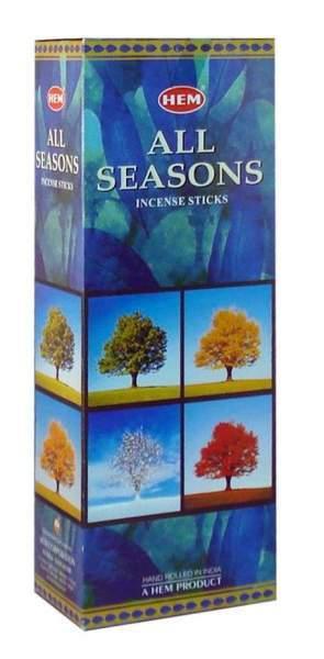 Hem All Seasons