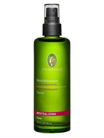 Wohltuendes Gesichtswasser Rose Granatapfel 100 ml