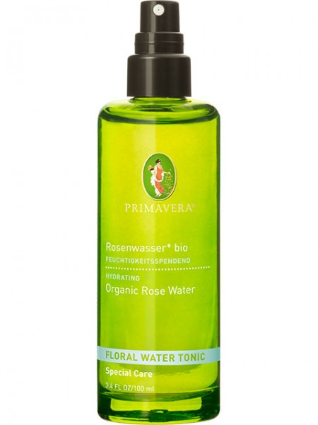 Rosenwasser bio 100 ml