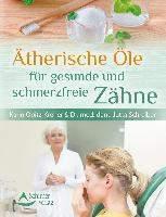 Opitz-Kreher, K: Ätherische Öle für gesunde und schmerzfreie