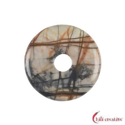 Donut Picassomarmor, 40mm (VPE: 1.0 St./pc)