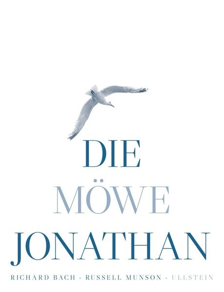 Bach, R: Möwe Jonathan