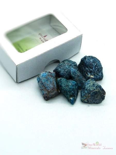 Apatit Wassersteine, mind. 100g - quintESSENCE Wassersteine