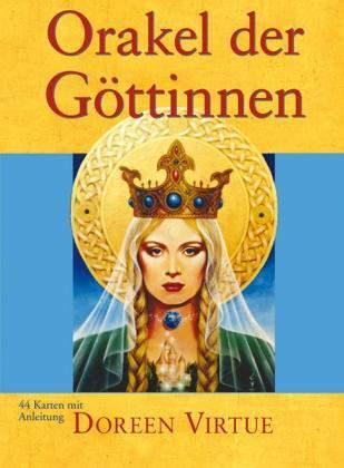 Virtue, D: Orakel der Göttinnen