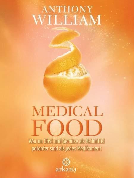 William, A: Medical Food