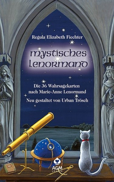 Fiechter, R: Mystisches Lenormand/Karten