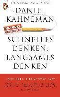 Kahneman, D: Schnelles Denken, langsames Denken
