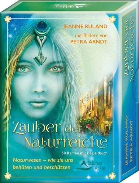 Ruland, J: Zauber der Naturreiche