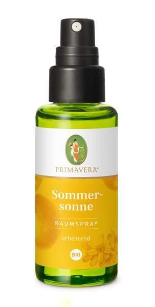 Sommersonne Raumspray bio 50 ml