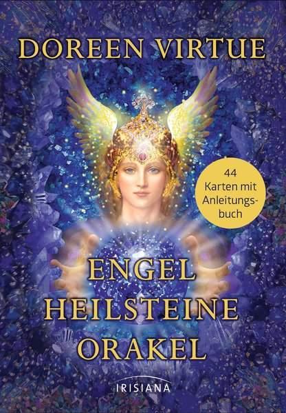 Virtue, D: Engel-Heilsteine-Orakel