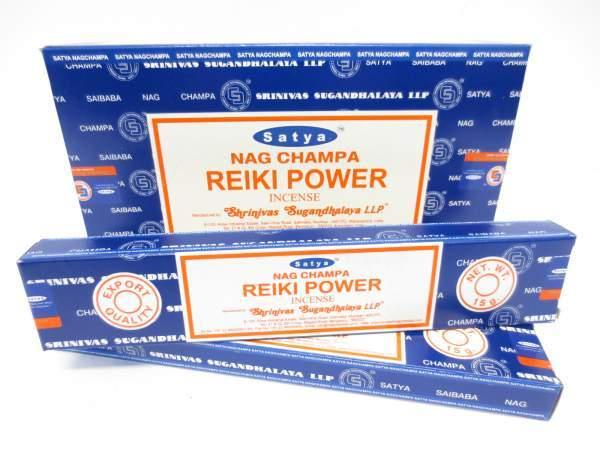 Satya Reiki Power