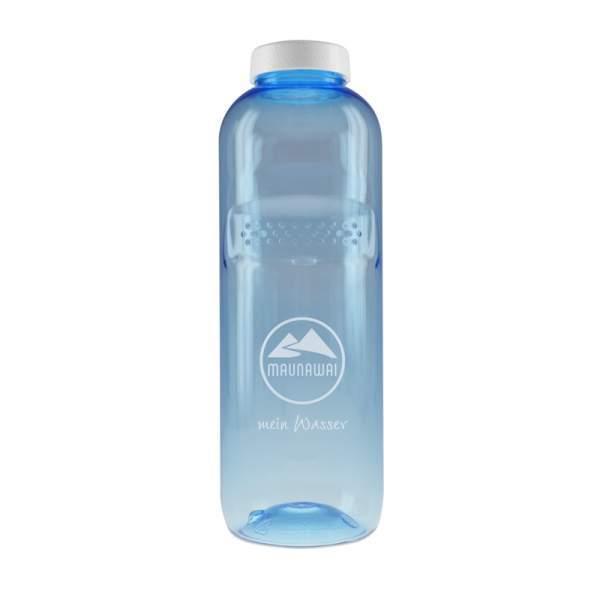 Trinkflasche aus Tritan 1 Liter