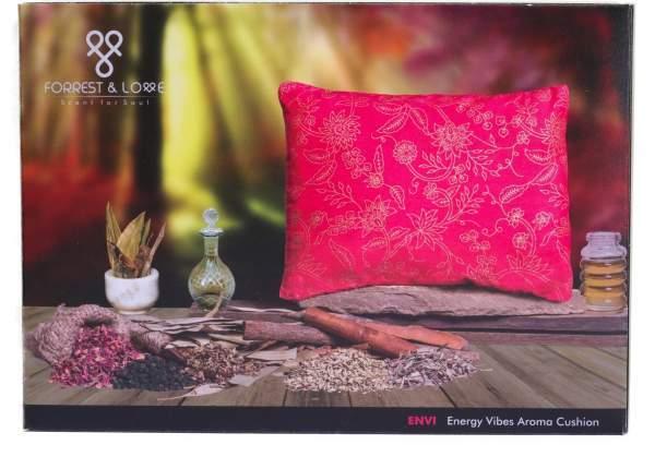 ENVI - Energy Vibes Aroma Kissen